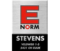 E Norm Stevens