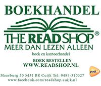 The ReadShop Cuijk