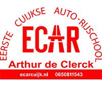 E.C.A.R. Autorijschool | Rijschool in Cuijk